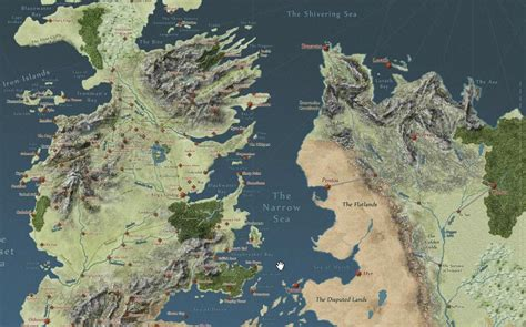 explore westeros  google maps electronic products