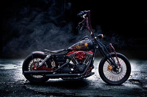 Harley Davidson Bob Image by Harley Davidson Harley Davidson Bob Custom
