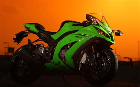 Kawasaki Zx10 R Backgrounds by Kawasaki Zx 10r Hd Wallpapers High Definition
