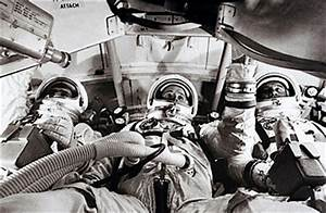 NASA's first deadly disaster: Apollo 1 – Greg Laden's Blog