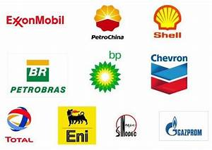 Oil Company Logos | Top 10 Oil and Gas Companies | POWER ...
