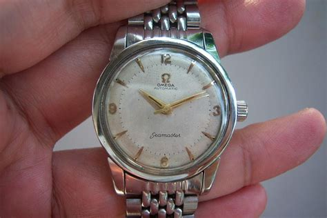 jam tangan omega kombinasi jam tangan kuno omega seamaster cal 501