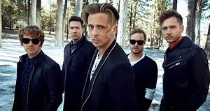 Onerepublic Full Official Chart History Official