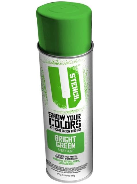 matte spray paint bright green  sale painting tools