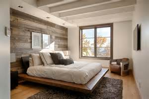 simple bedroom ideas simple bedroom ideas with white wooden beam ceiling and rustic hardwood wall decor lestnic