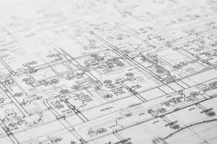 HVAC Mechanical Blueprints