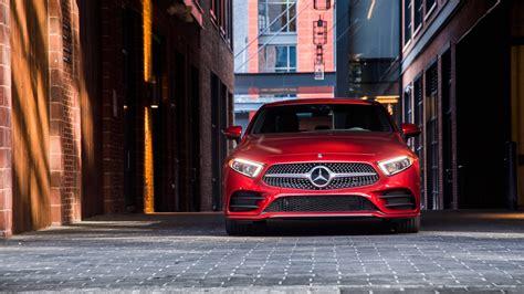 Mercedes Cls Class 4k Wallpapers by 2019 Mercedes Cls 450 Amg Line 4k Wallpaper Hd Car