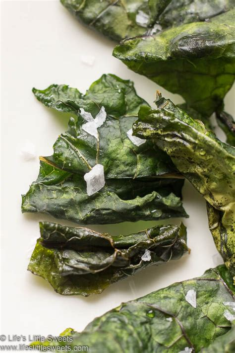 air fryer kale chips lifeslittlesweets recipe healthy vegan tomatoes related pastry puff tarts pop kitchen airfryer