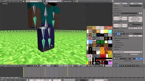 Minecraft Animation Wallpaper - minecraft animation wallpaper in blender erstellen
