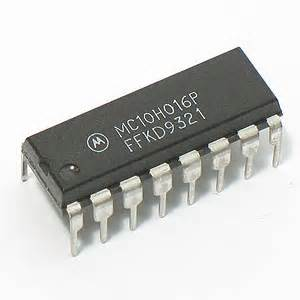 Mchp Bit Binary Counter Motorola