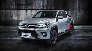 Toyota Hilux 2017 : 2017 toyota hilux 39 invincible 50 39 top speed ~ Medecine-chirurgie-esthetiques.com Avis de Voitures