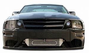 Welcome to Extreme Dimensions :: Inventory Item :: 2005-2009 Ford Mustang Duraflex Stallion ...