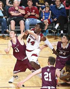 Springfield College men's basketball claims overtime ...