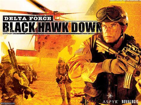 delta force black hawk  allgamesme