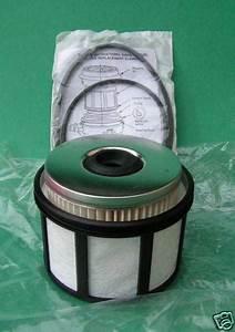 Buy Ford Powerstroke 7 3 Diesel Fuel Filter Oem Racor 99