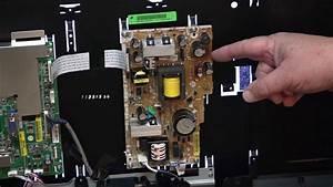 Hitachi Le39h217 Led Tv Blinking Backlight Repair