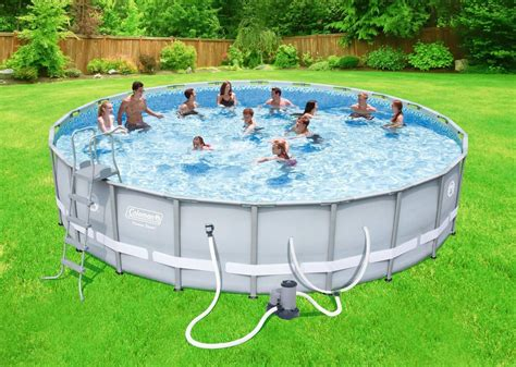 Walmart Still Has Above Ground Pools On Sale, Some As