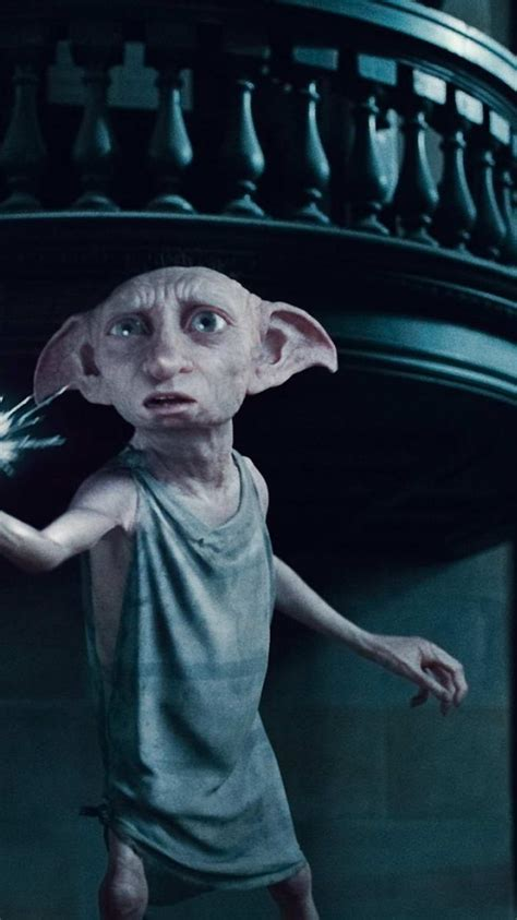 movies harry potter   deathly hallows dobby