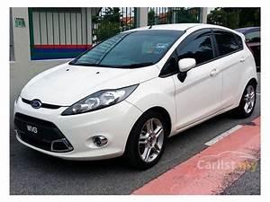 Ford Fiesta 2011 : ford fiesta 2011 sport 1 6 in kuala lumpur automatic hatchback white for rm 31 500 3396837 ~ Medecine-chirurgie-esthetiques.com Avis de Voitures