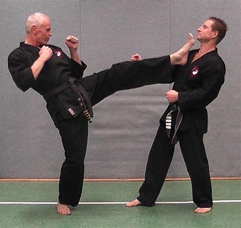 kempo  martial arts information