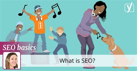 Seo Fundamentals by What Is Seo Seo For Beginners Yoast