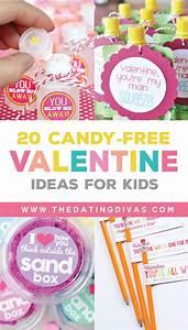 100 Kids Valentine's Day Ideas {Treats, Gifts & More ...  Valentines