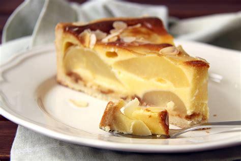recette g 226 teau aux poires desserts et confitures