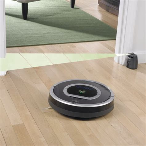 Roomba Hardwood Floors Pet Hair by Irobot Roomba 780 Vacuum Cleaning Robot For Pets And