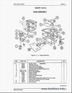Simon    Terex Aerial Lifts Spare Parts Catalog  Parts Book