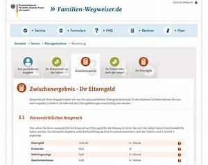 Elternzeit Berechnen : elternzeit rechner anspruch auf erziehungsgeld berechnen wiwi treff zeitung ~ Themetempest.com Abrechnung