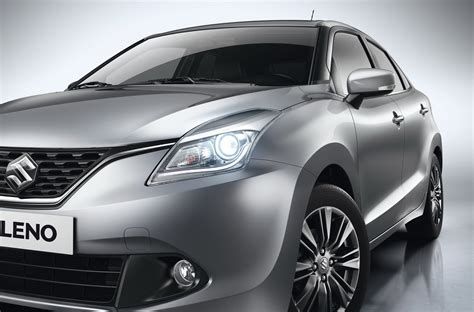 Suzuki Baleno Picture by 2016 Suzuki Baleno Picture 646210 Car Review Top Speed