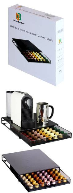 The absolute best way of storing coffee beans is to put them into an airtight container. 40 Best Coffee pod storage images in 2020 | Coffee pod storage, Coffee pods, Coffee pod holder