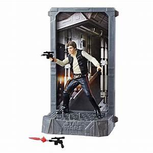 Star Wars Black Series Titanium Series Diecast Figures 10 ...