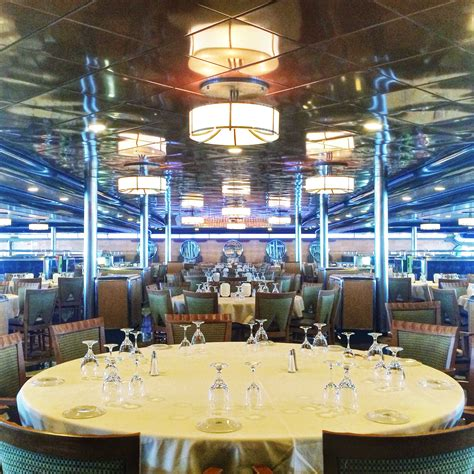 What To Expect When Cruising On One Of Carnival Cruise