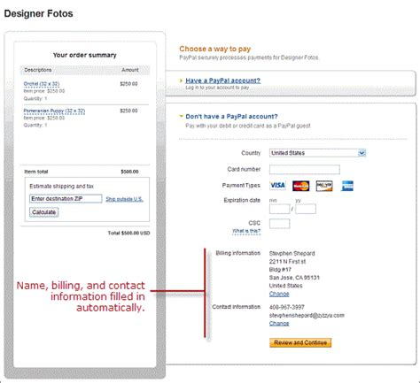 html form basics for paypal payments standard paypal
