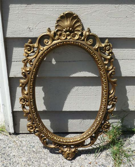 mirror frame jadeflower