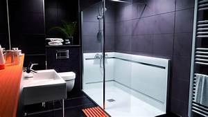 Comment Faire Une Douche à L Italienne : comment remplacer votre baignoire par une douche l ~ Melissatoandfro.com Idées de Décoration