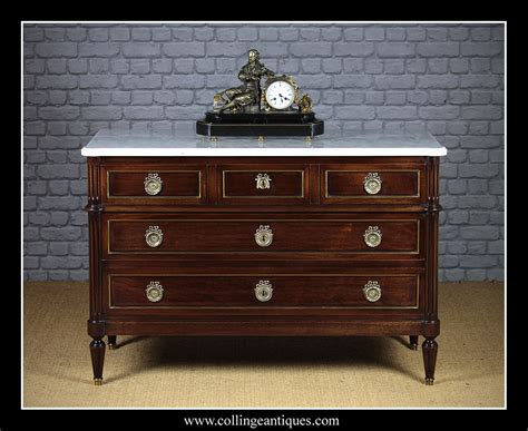 French Marble Top Chest Of Drawers  Collinge Antiques. Directors Desk Secure Login. Digital Desk Clock. Student Desks At Target. Espresso Coffee Table With Drawers. Skinny Entry Table. Bedroom Desks Ikea. Classroom Desk Arrangement Ideas. 10 Dining Table