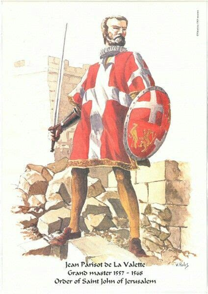 the great siege knights hospitaller the and the order on