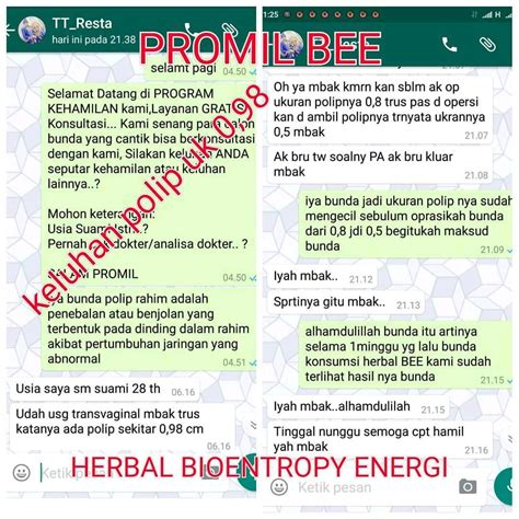 Check spelling or type a new query. Progam Hamil Bioentropy Energy - Posts | Facebook