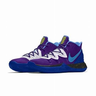 Basketball Kyrie Nike Irving Nbasolecatcher Shoe