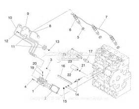 7 3 Diesel Engine Diagram by Generac 4270 3 Parts Diagram For Diesel Injector