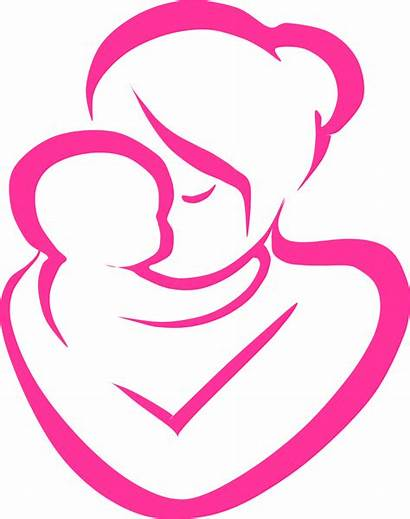 Mother Child Clipart4 Clipart