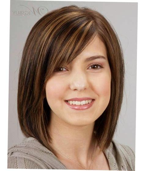 hairstyle fine straight hair  face hair