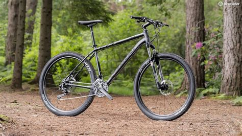 Cannondale Trail 4 Review Bikeradar