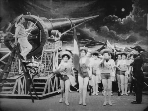 georges melies movies list melies trip to the moon google search retro sci fi art