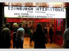 Edinburgh International Film Festival DMovies
