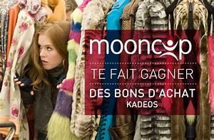 Kadeos Bon D Achat : mooncup te fait gagner des bons d 39 achat kadeos ~ Dailycaller-alerts.com Idées de Décoration