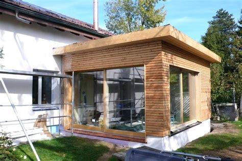 Holz Und Haus by Hausanbau Holz Erstaunlich Anbau Und Erweiterung 38583