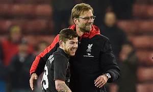 Liverpool defender Alberto Moreno believes language ...